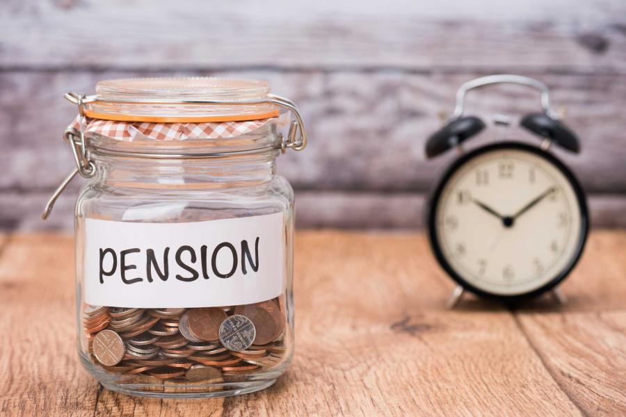 Tracking Down Your Lost Pensions