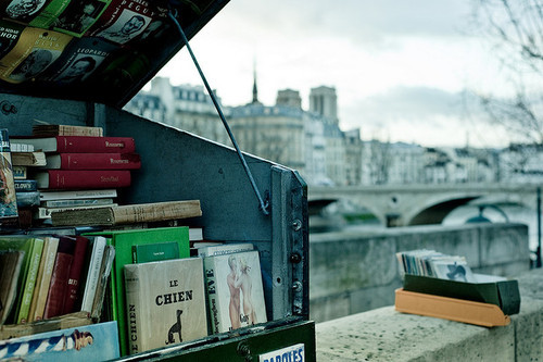 Five novels with a real sense of place to explore from your living room
