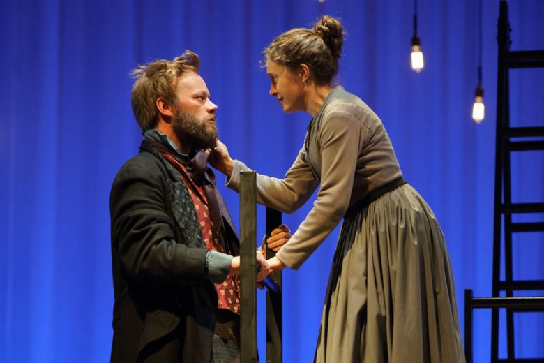 Watch Together: Jane Eyre