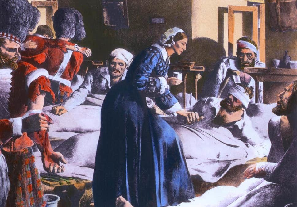 Florence Nightingale: Founder of Modern Nursing Whose Ideas Still Shape Our Approach Today