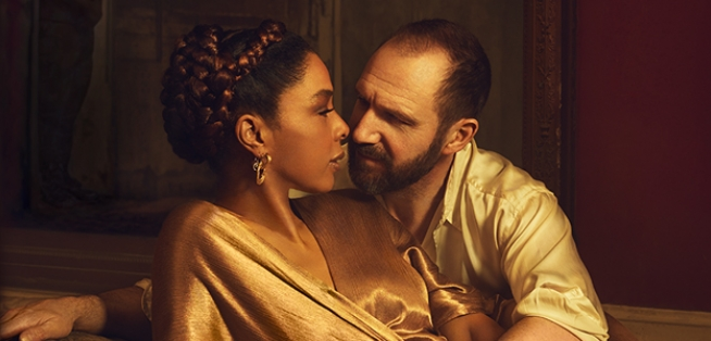 Watch Together: Anthony & Cleopatra and By Jeeves