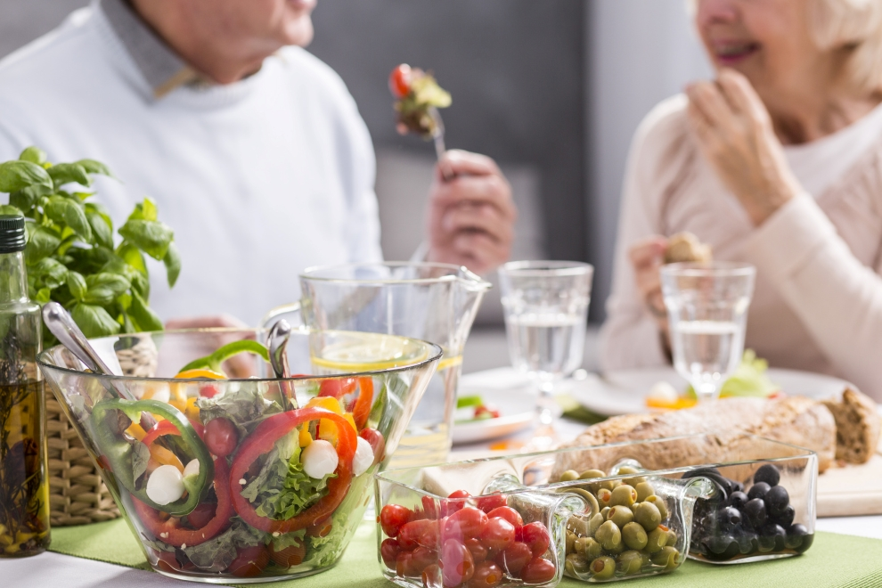 Can Eating Well Reduce Your Risk of Alzheimer's Disease?