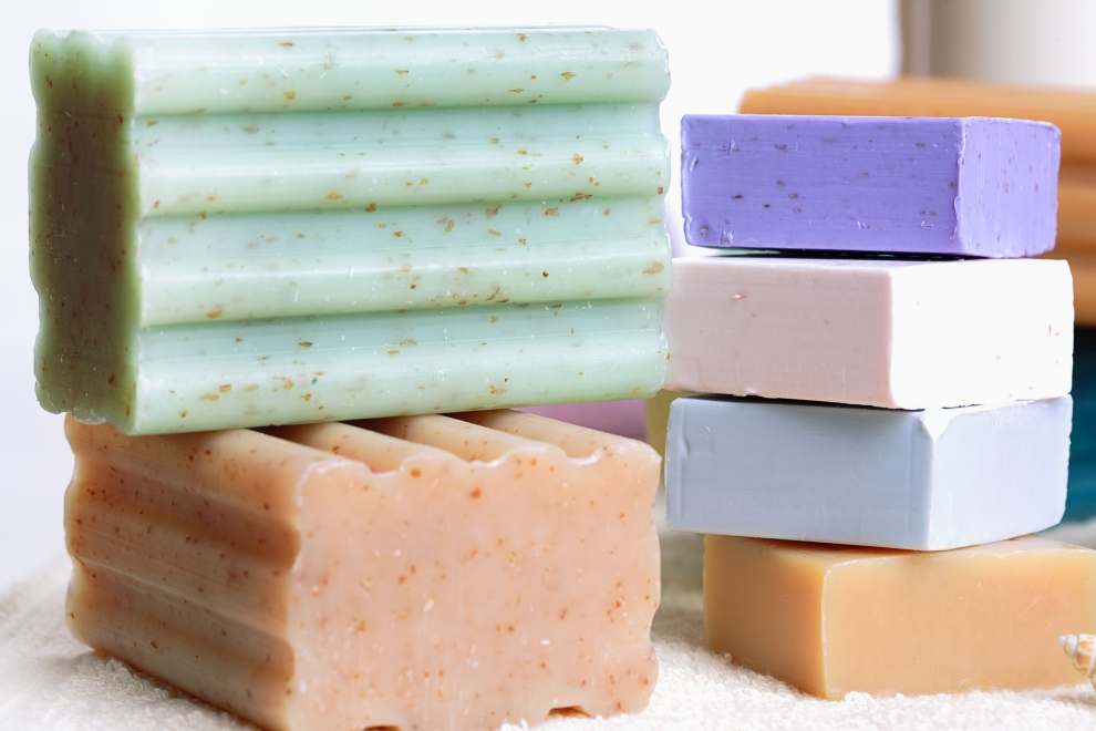 The Hidden History of Soap