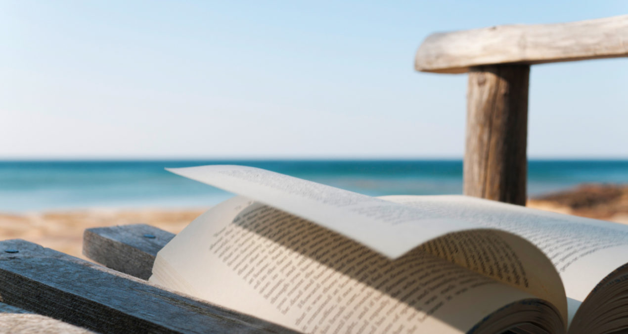 Three alternative romantic fiction authors to fall in love with this summer