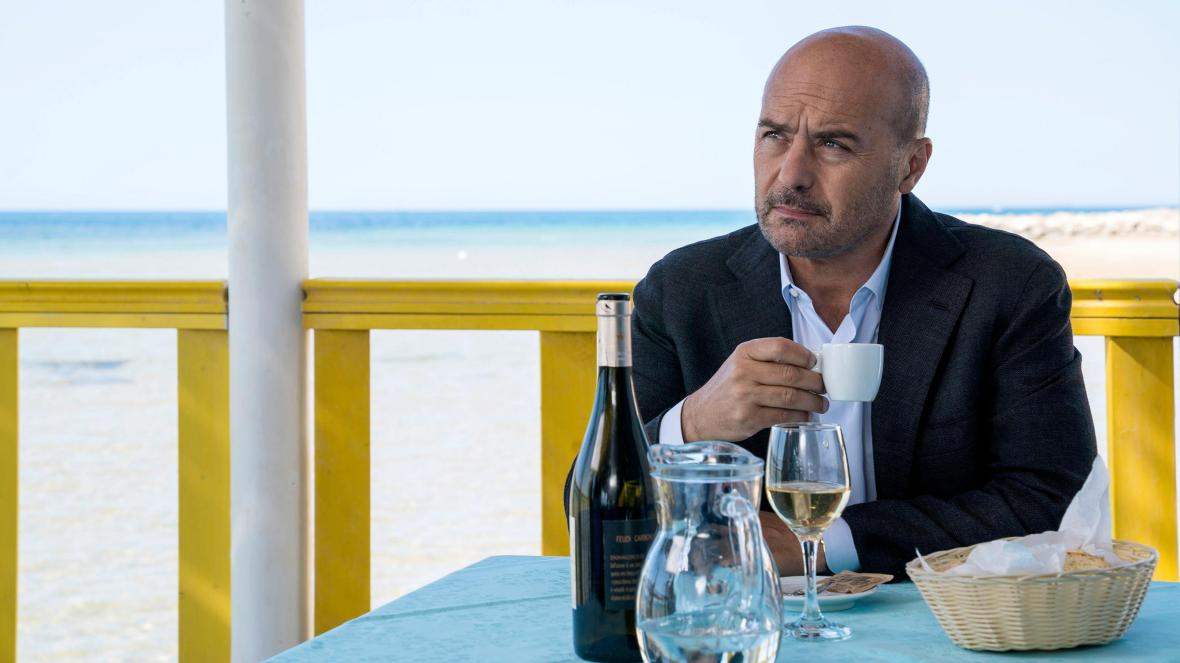 A trip to Sicily exploring the film locations of Inspector Montalbano