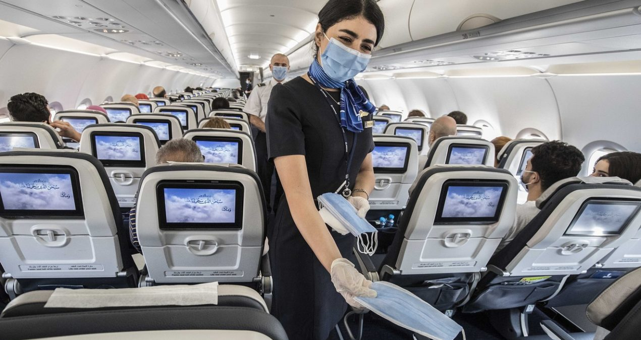 Coronavirus: Is it safe to fly yet?