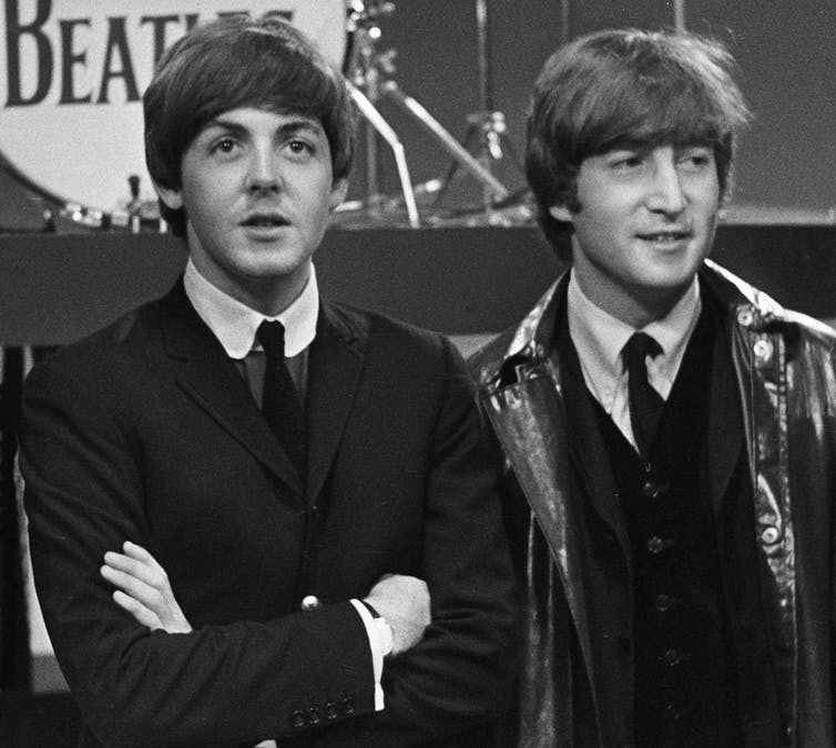 Two of Us: inside John Lennon's incredible songwriting partnership with Paul McCartney
