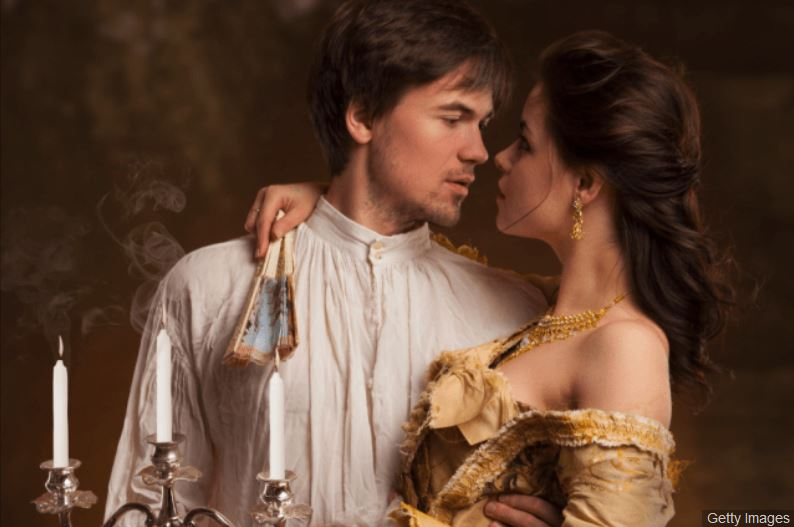 Five historical romances to escape into