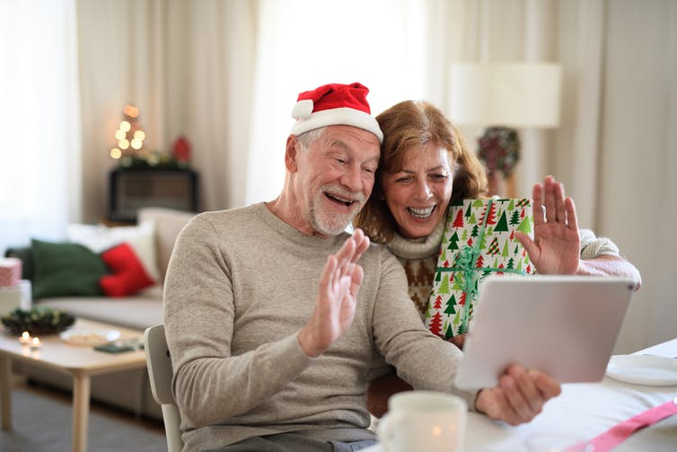 How to keep COVID-safe this Christmas