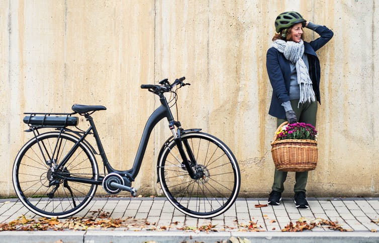 How 2020 became the year of the electric bike